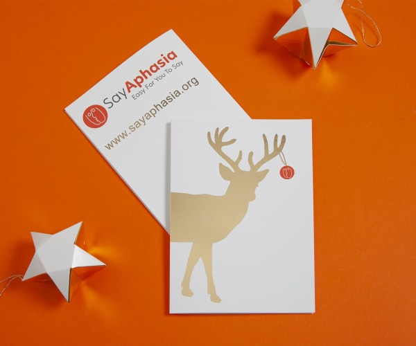 Christmas Cards Pack of 10